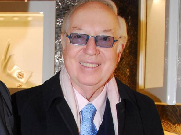 Addio a Carlo Giovanelli, principe