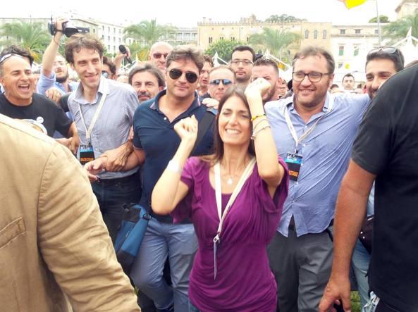 Roma: Tutino dice no alla Raggi