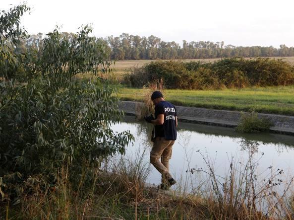 Fiumicino, bimbo cade in un canale e muore