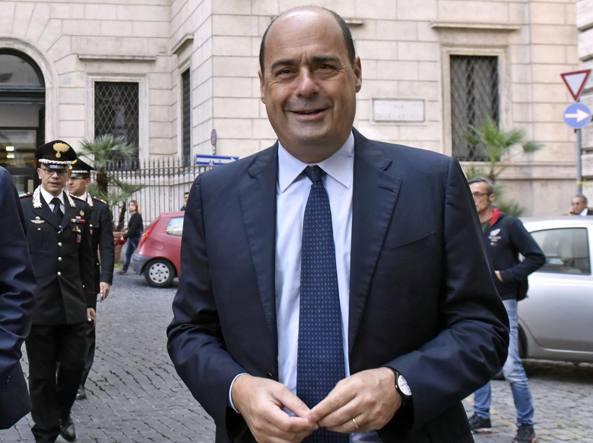 Mafia capitale, procura chiede archiviazione per Zingaretti