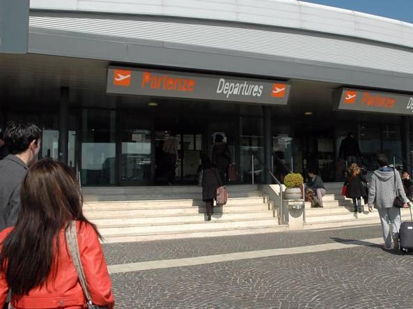 Aeroporto Ciampino chiude per manutenzione pista
