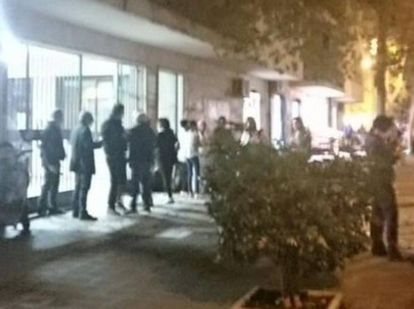Terremoto Centro Italia, avvertito anche a Roma: evacuata la Farnesina