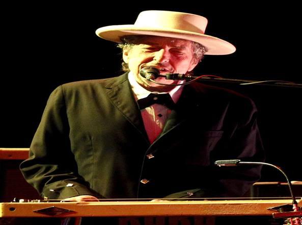 Bob Dylan ha accettato il Premio Nobel alla Letteratura