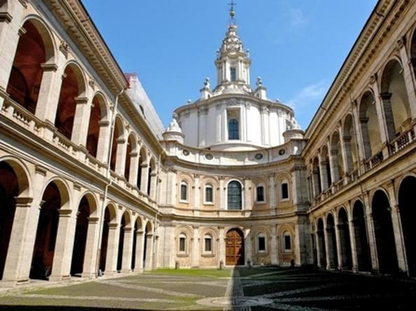 Roma, chiusa la Basilica di San Paolo