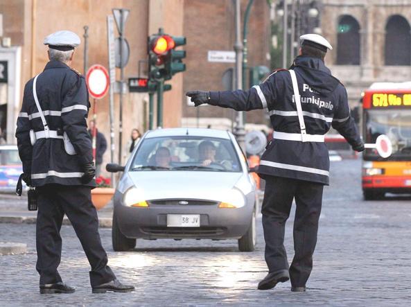 Roma metropolitane, Raggi:
