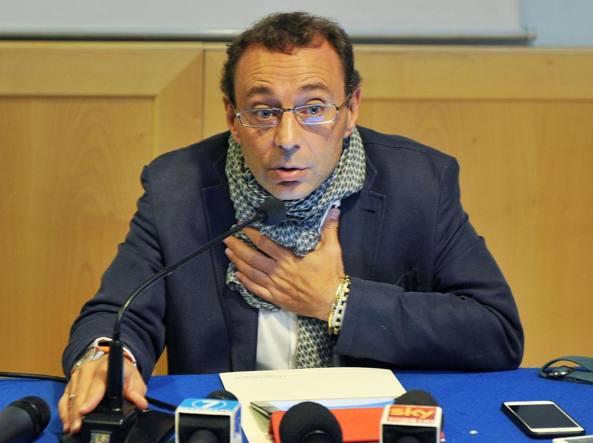 Il senatore del Pd Stefano Esposito (Ansa)