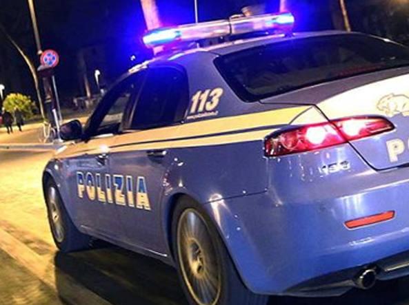 Buttafuori accoltellato di fronte a una discoteca a Villa Spada, è grave