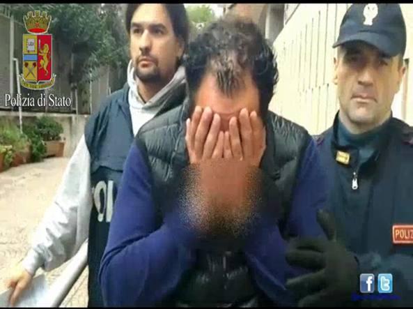 Roma, arrestato infermiere ladro: derubava i pazienti in ospedale