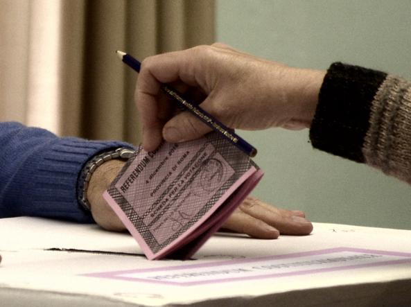 Referendum, la Prefettura di Genova: 'Regolari le matite distribuite'