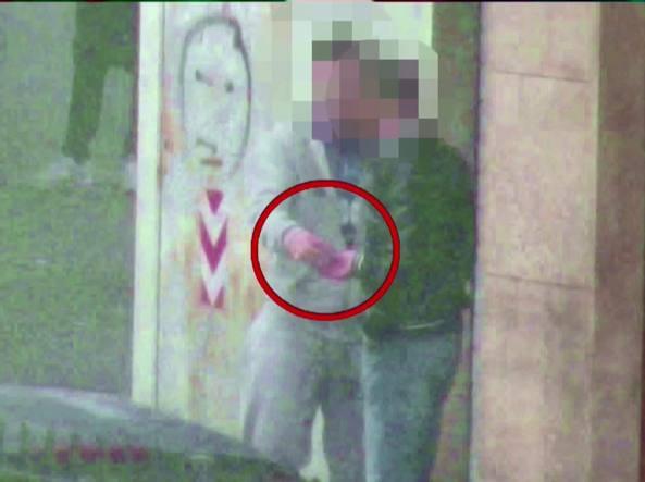 Frosinone, spaccio droga: 50 arresti