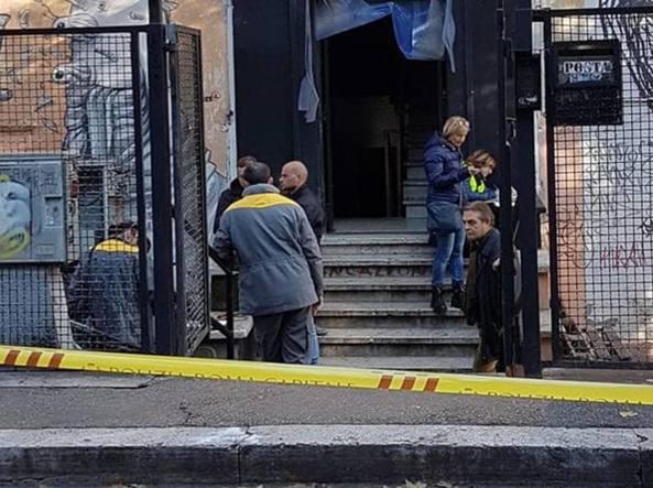 Sigilli al Brancaleone, ex centro sociale sotto sequestro per 'morosità'