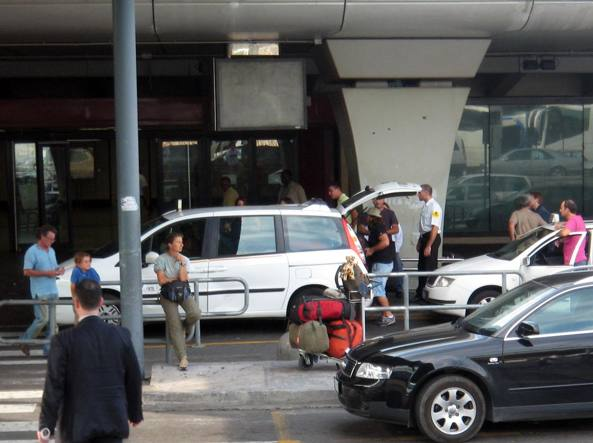 Fiumicino, inaugurato nuovo molo E: 6 milioni di passeggeri in più all'anno