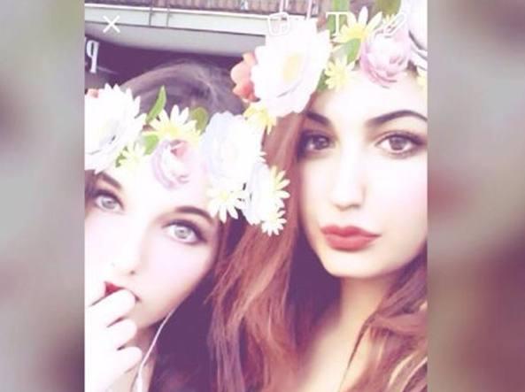 Ostia, scompaiono due ragazze sedicenni I familiari lanciano un appello su Facebook