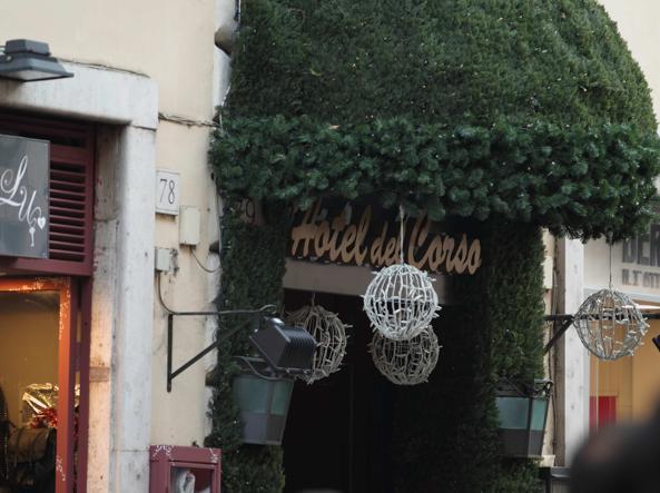 Roma. Portiere hotel tenta di violentare 30 enne turista svedese