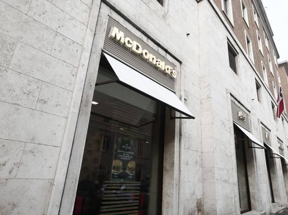 McDonald's a Borgo Pio, Federconsumatori Lazio: solo disagi per la città