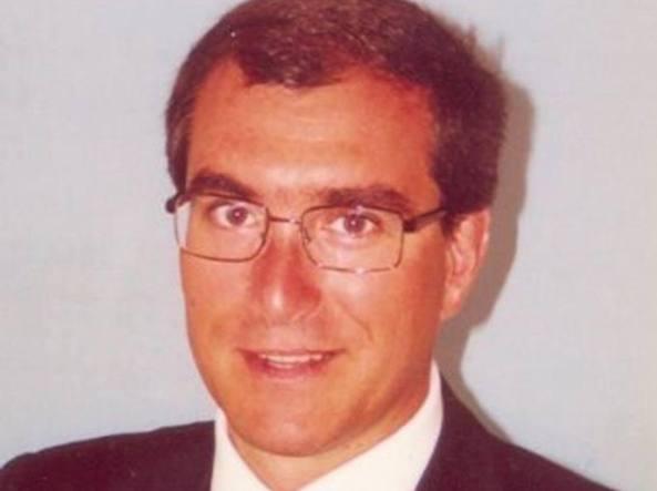 Giulio Occhionero (Ansa)