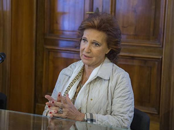 Marisa Ferrari Occhionero, ex docente de La Sapienza ed editor della International Review of Sociology