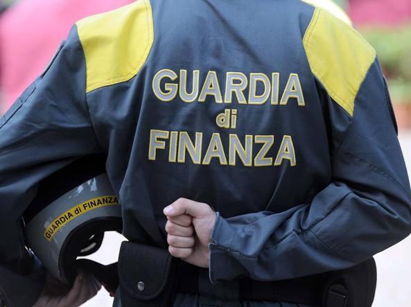 Arrestato un notaio: evasi 320mila euro
