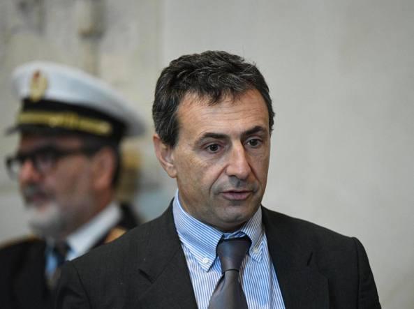 Salvatore Romeo (Ansa)