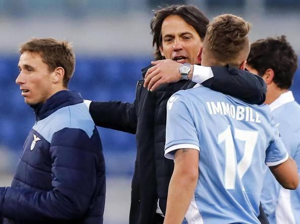 Lazio, missione compiuta: biancocelesti ai quarti, Genoa battuto 4-2!