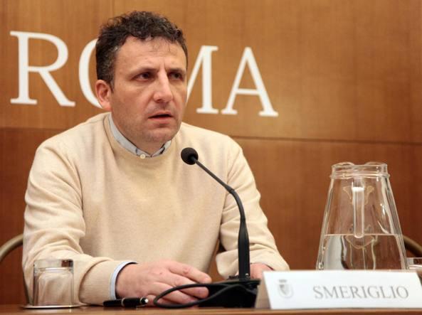 Massimiliano Smeriglio (Omniroma)