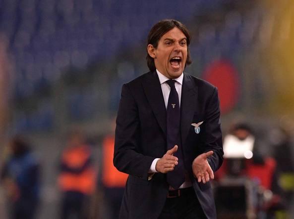 Coppa Italia Inter-Lazio, probabili formazioni e tempo reale alle 20.45