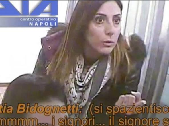Camorra | Arresti | Clan Bidognetti