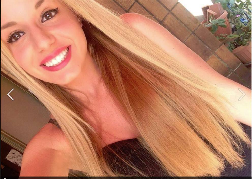 Guidonia morti in un incidente 4 ragazzi addio a jessica - Camera ragazza 20 anni ...