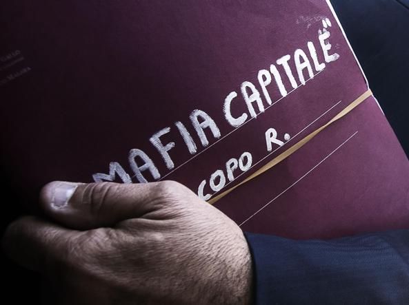 Mafia capitale, 113 archiviazioni