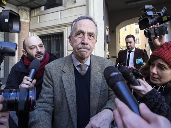 Berdini, la posizione si complica: domani riunione del Movimento 5s
