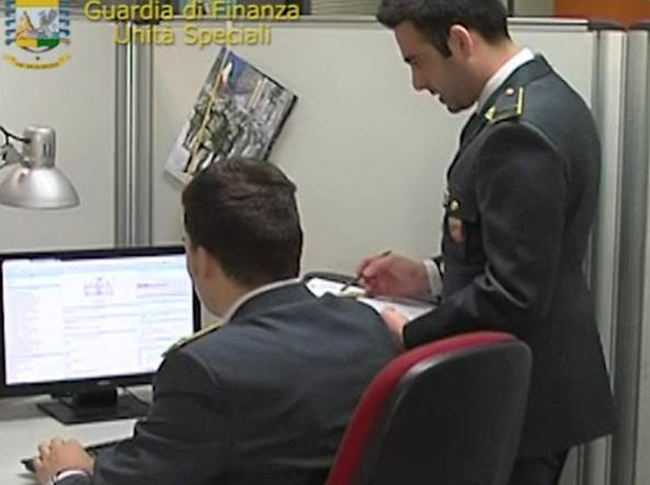 Corruzione all'Agenzia Spaziale: notificati 13 avvisi di garanzia