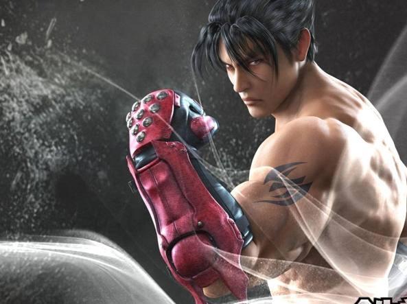 Tekken, «pugno di ferro»