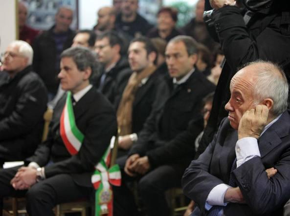 Mafia Capitale, Panzironi: