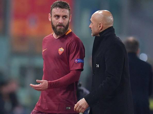 Serie A, Inter-Roma 1-3: Nainggolan super. Champions lontana