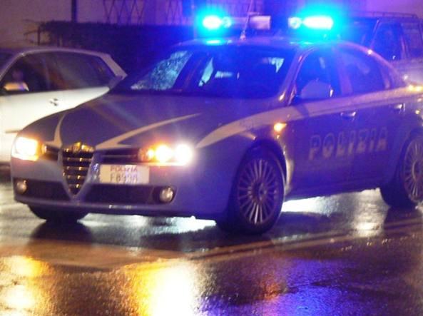 Borghesiana, tenta di uccidere il figlio con una pistola rubata. Arrestato 53enne