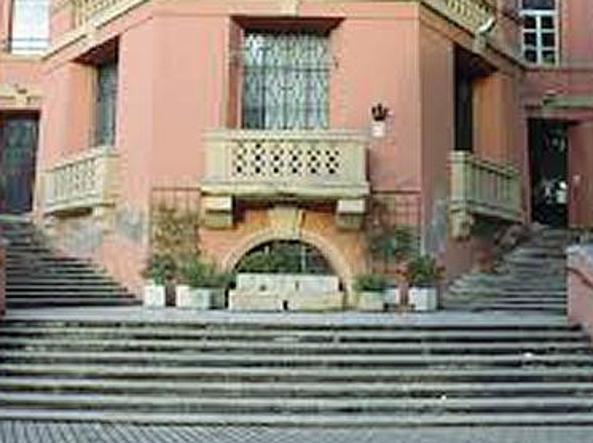 Nido Villa Ada Roma