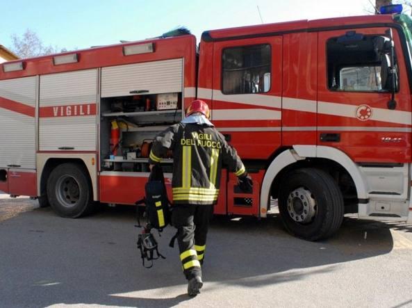 Velletri, bimbo di due anni cade in un pozzo: estratto vivo