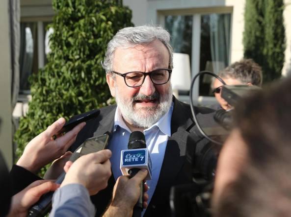 Partito Democratico, Emiliano in Sicilia: è stato magistrato ad Agrigento