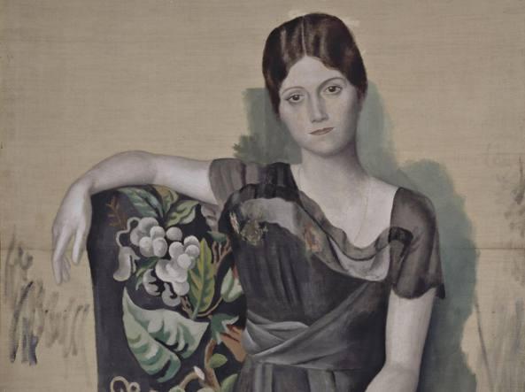 Apre la mostra Picasso e Napoli: Parade a Capodimonte e Pompei