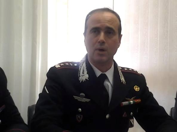 Gioia Tauro ricorda il vice brigadiere Iozia: