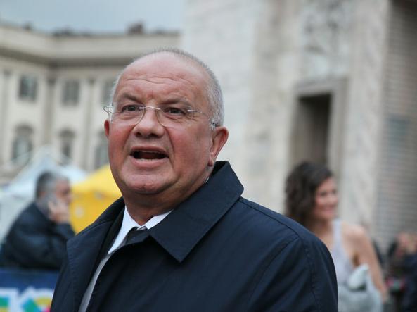 Bruno Rota, ora alla guida dell'Atac