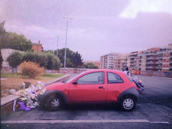 Rogo camper rom a Roma, per polizia probabile faida interna