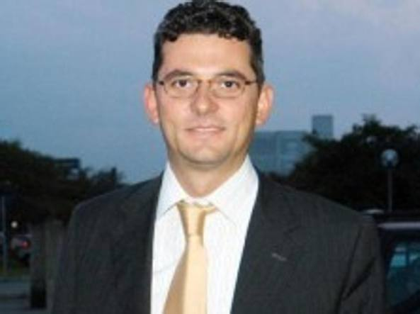 Il neo presidente e ad di Ama Lorenzo Bagnacani