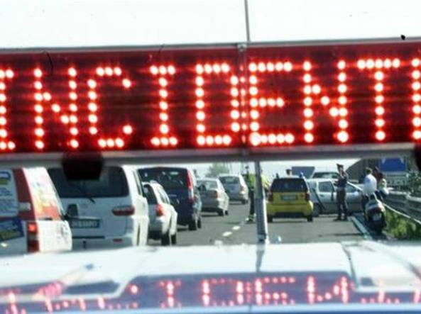 Incidente sulla via Nomentana: auto fuori strada, morti due ragazzi