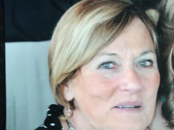 Cadavere su bretella autostrada Roma, è di donna scomparsa 9 giorni fa