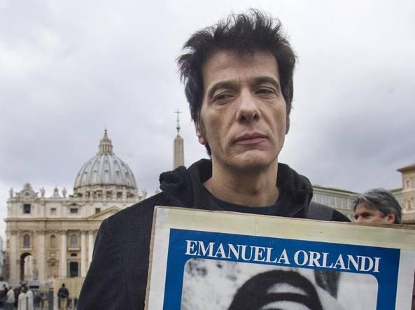 Orlandi: per il Vaticano il caso