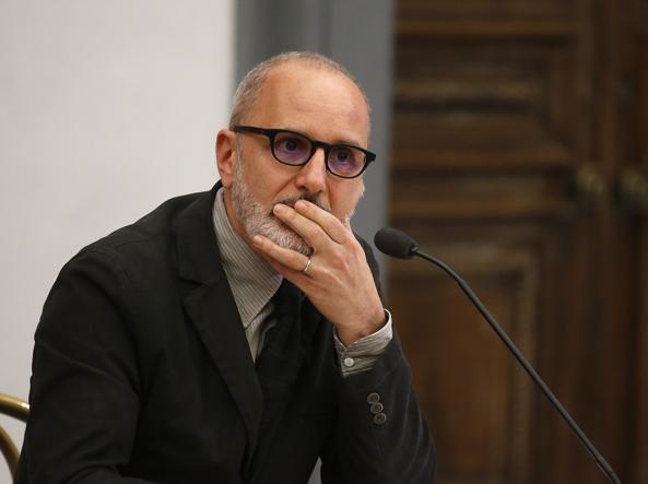 Luca Montuori (LaPresse)