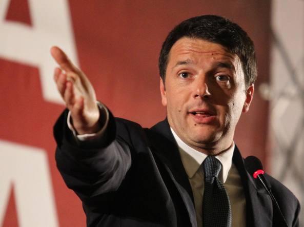Ballottaggi, Renzi: risultati a macchia di leopardo