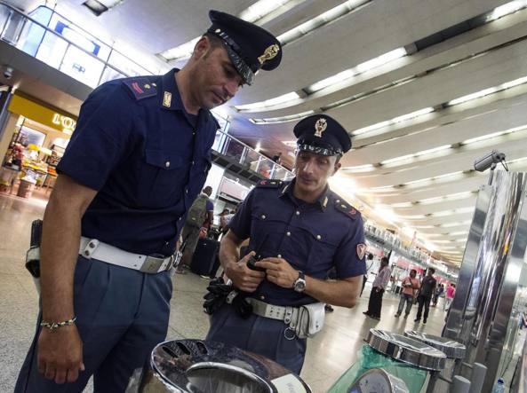 Centodieci anni insieme: oggi le celebrazioni per l'anniversario della Polizia Ferroviaria