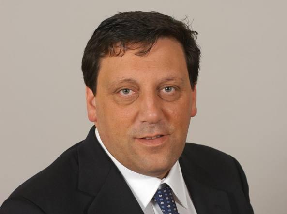Marco Di Stefano, deputato Pd